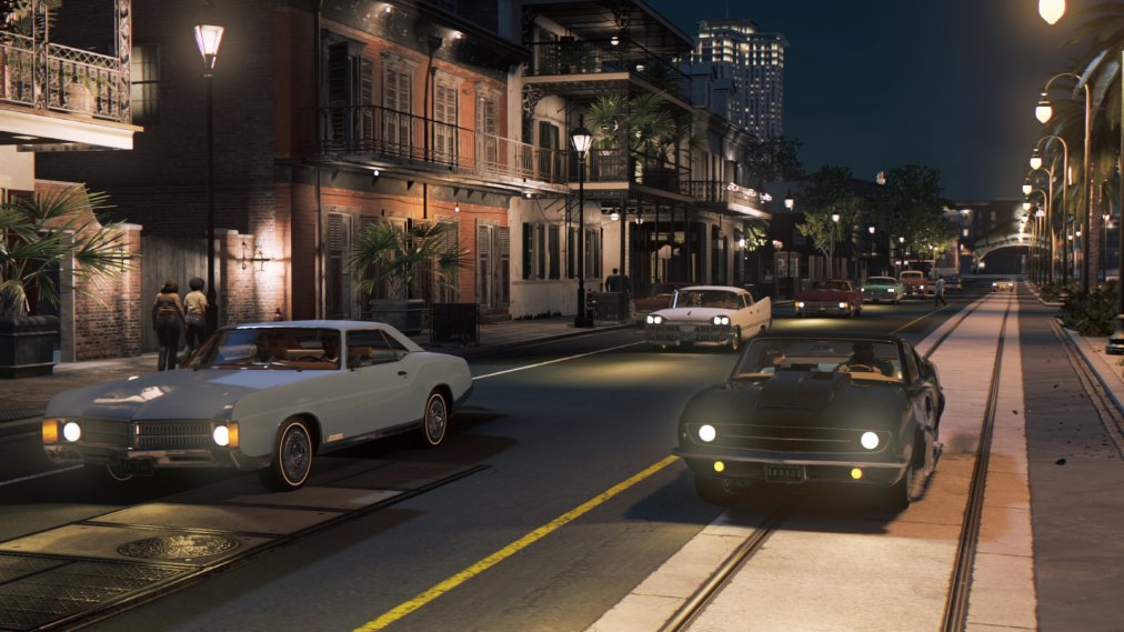 Mafia 4 promete evolucionar