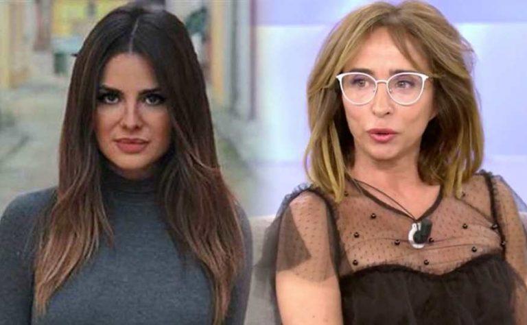 María Patiño la sentencia: las veces que ha dedicado 'feas' palabras a Alexia Rivas
