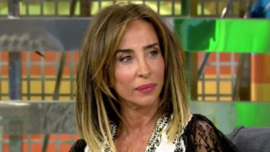 María Patiño quiere hundir a Alexia Rivas