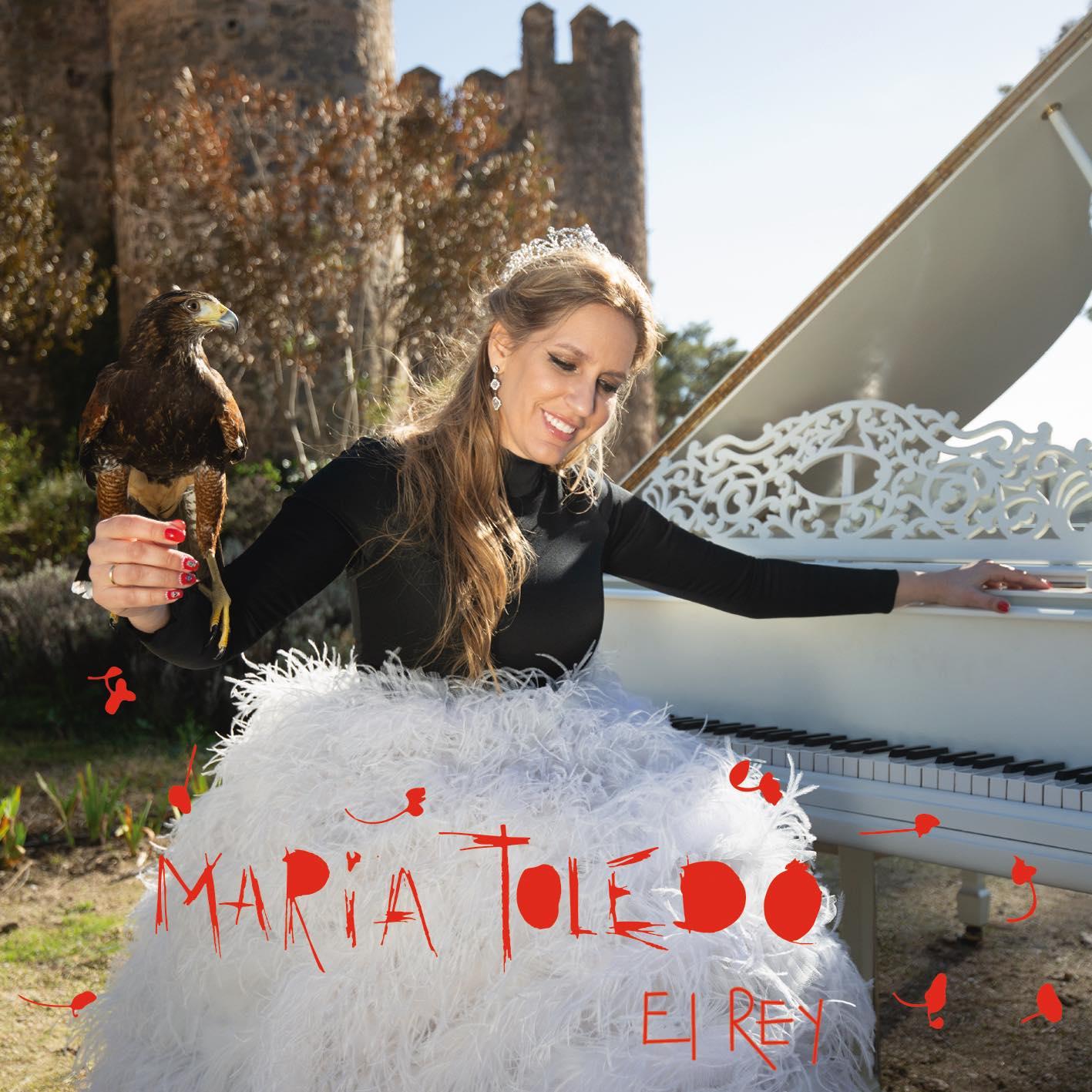 María Toledo el rey