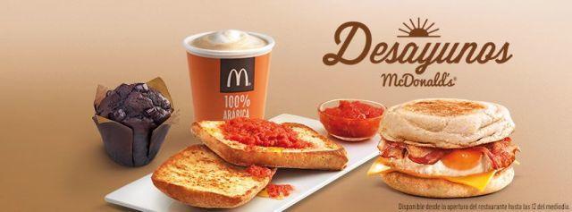Por qué no debes pedir un desayuno en McDonald's después de las 12 y otros secretos desvelados
