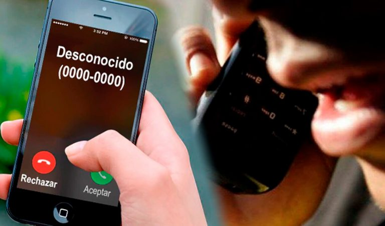 Números de teléfono a los que no debes contestar