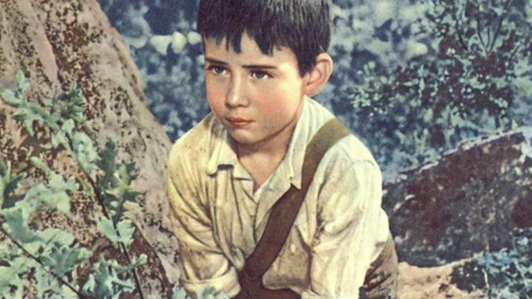 ¿Qué fue de Pablito Calvo? El niño de Marcelino, pan y vino que salvó a su familia de la ruina