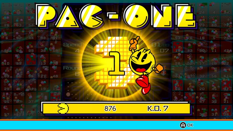 Pac-Man 99: todo lo que debes saber el nuevo videojuego gratis de Nintendo Switch