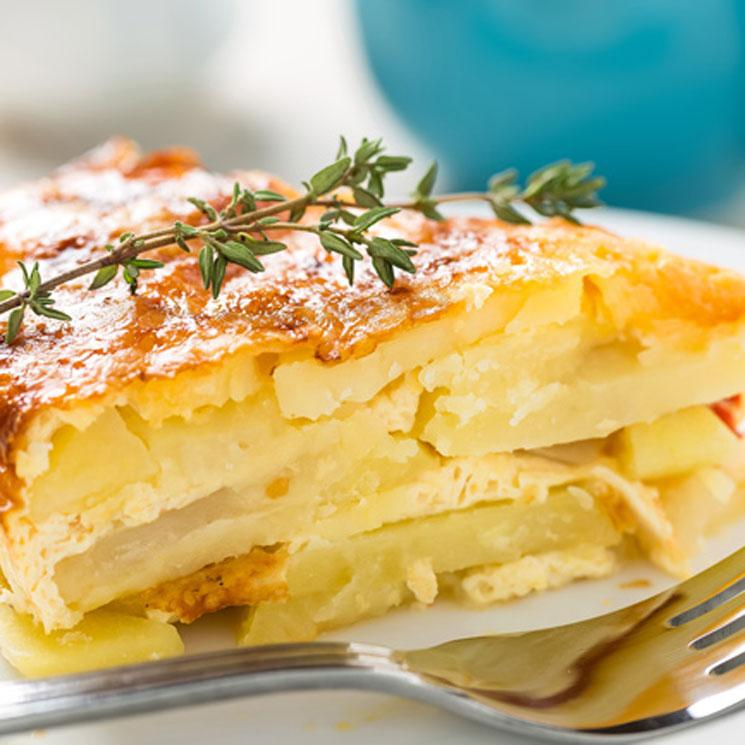 Recomendaciones para hacer el pastel de patata y queso