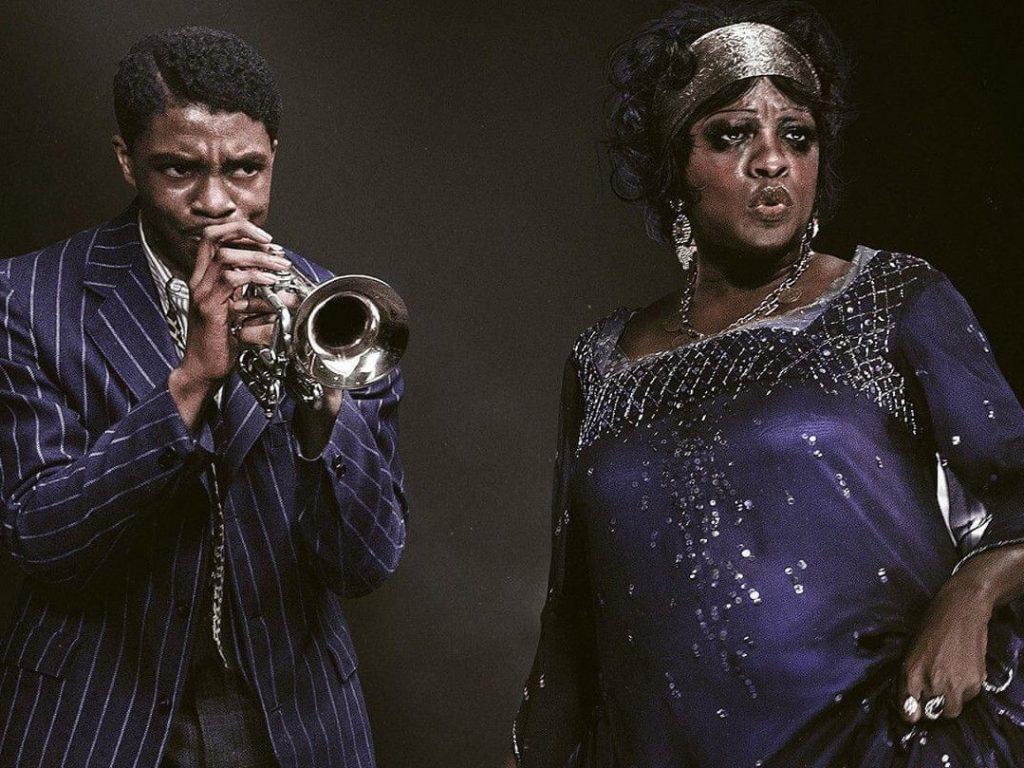 La madre del blues - Ma Rainey's Black Bottom