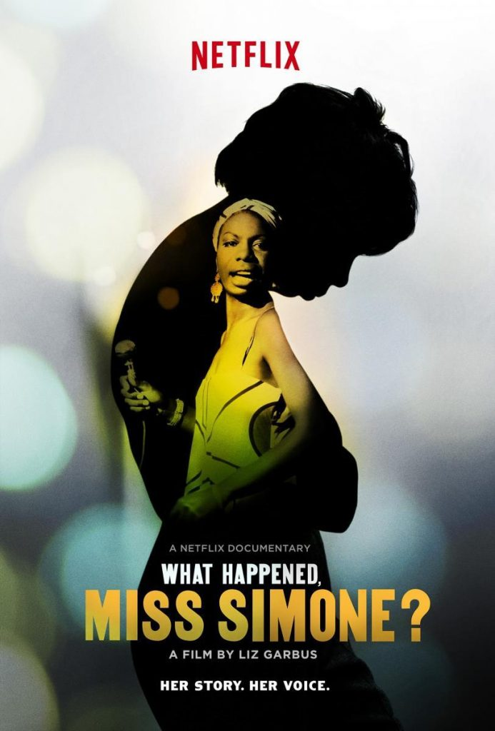 What Happened, Miss Simone – 2015