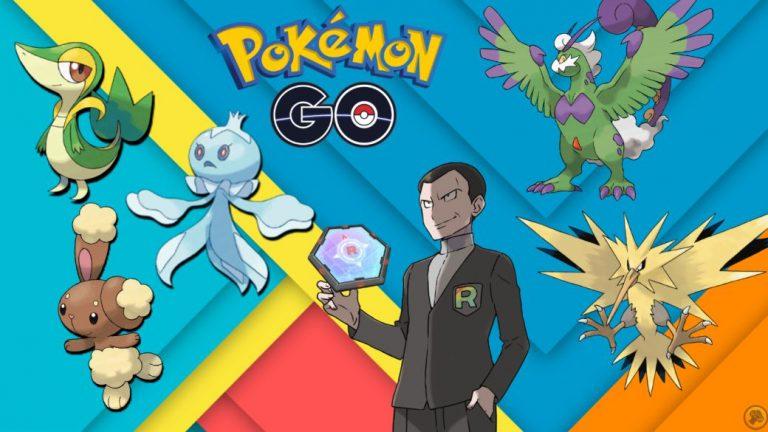 Pokémon GO: la nueva novedad que va a ponerlo de moda