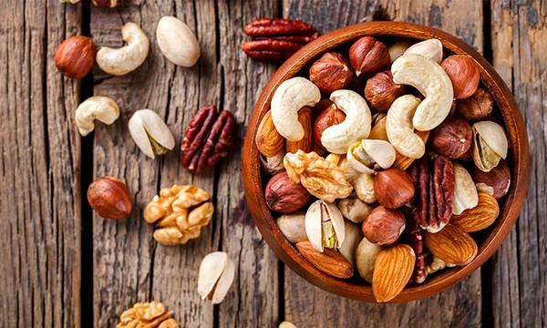 Por qué deberías comer a diario 5 nueces de macadamia