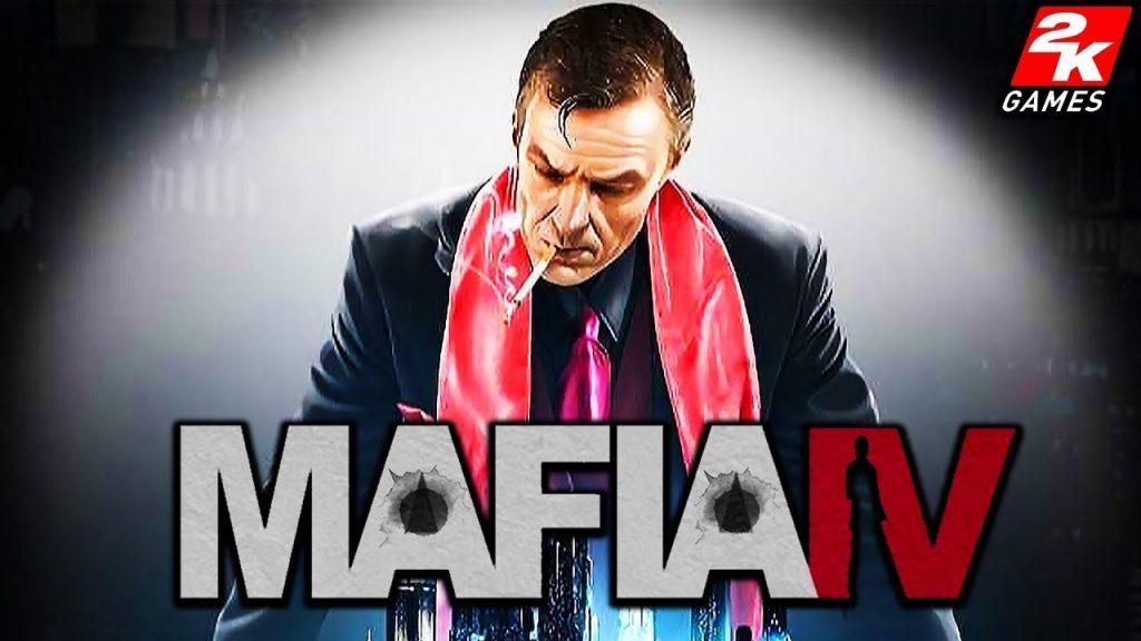 Qué es Mafia 4
