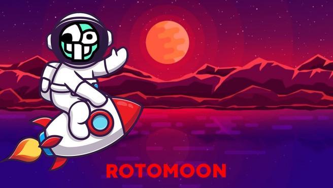 Qué es Rotomoon