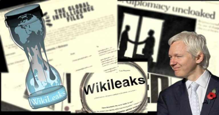 Qué es Wikileaks