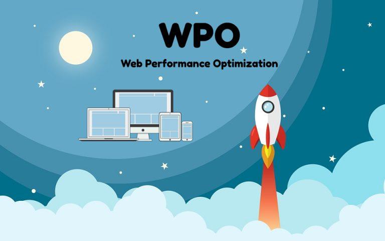 Qué es el WPO