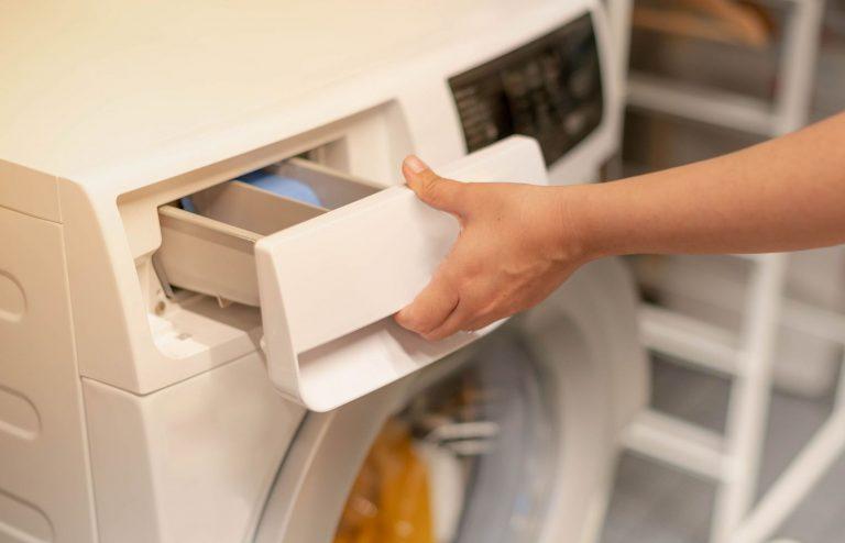 Qué es mejor, detergente líquido o cápsulas