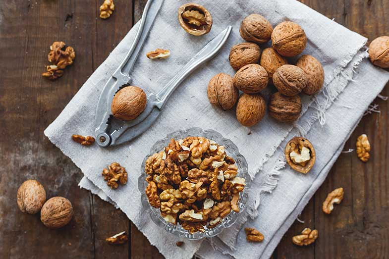 Qué implica comer a diario 5 nueces de macadamia