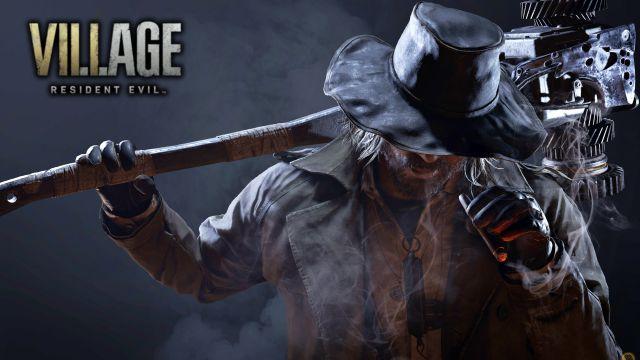 Resident Evil 8 Village, se acerca el horror