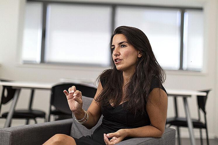 Rocío Monasterio ha sdo la última que ha chocado con Susanna Griso.