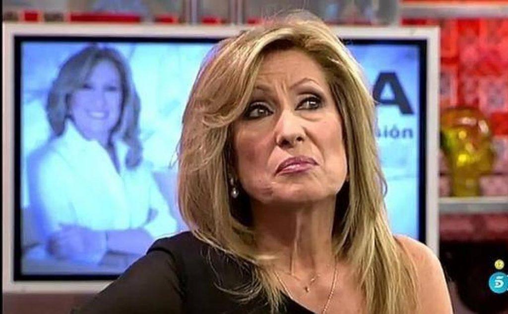 Todas las mentiras de Rocío Carrasco según Rosa Benito
