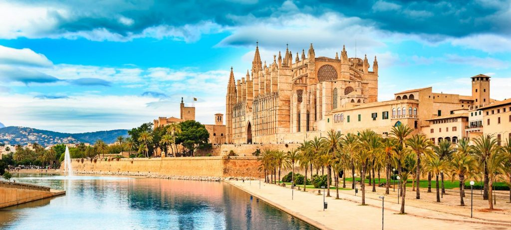 Mallorca: Cuna de los Rubiols