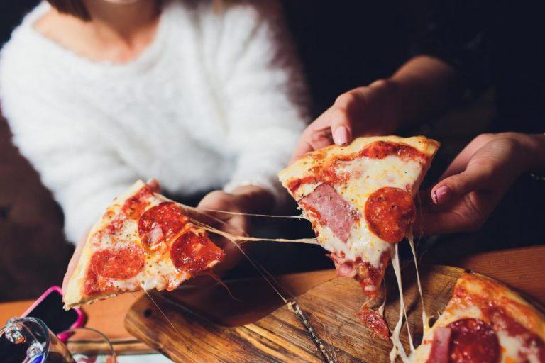 Secretos para mejorar el sabor de una pizza congelada