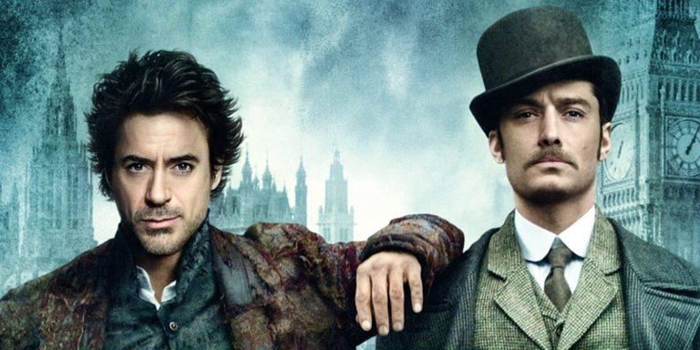 Sherlock Holmes 3: fecha de estreno, tráiler y todo lo que necesitas saber