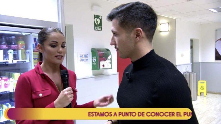 Supervivientes 2021: ¿va Gianmarco con ventaja al liarse con Lara Álvarez en Solos?