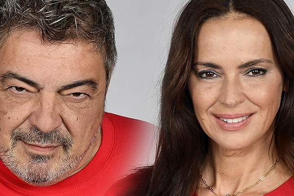 Supervivientes 2021: al descubierto la relación que une a Antonio Canales y Olga Moreno