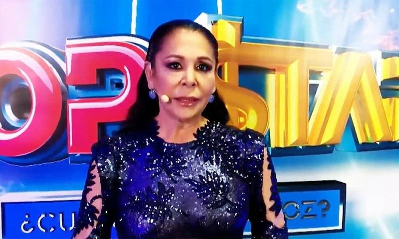 Irene Rosales: los duros ataques y reproches que le ha hecho a Isabel Pantoja