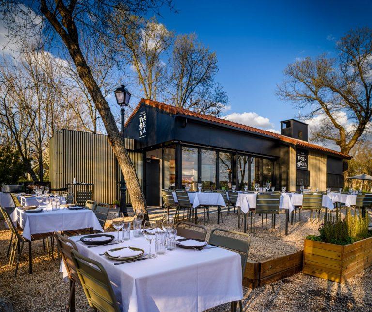 Villa Verbena, el nuevo 'must' de Madrid que busca revitalizar la Casa de Campo