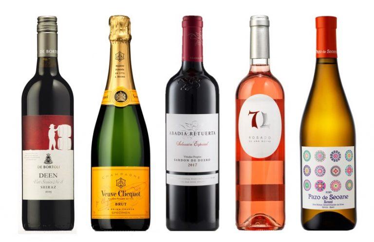 Para mamá: cinco vinos para cinco deseos