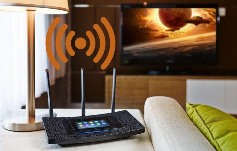 Cómo proteger la WiFi doméstica