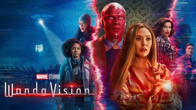Wandavision: este es el final original que cambiaron en el último momento
