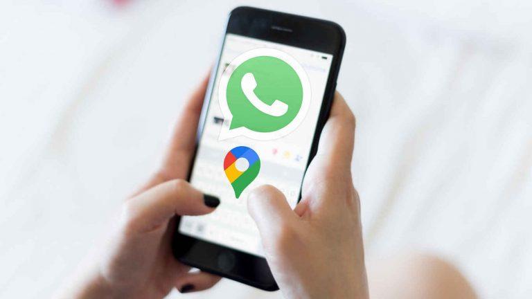 WhatsApp: el truco para saber dónde está tu contacto (aunque no te mande su ubicación)