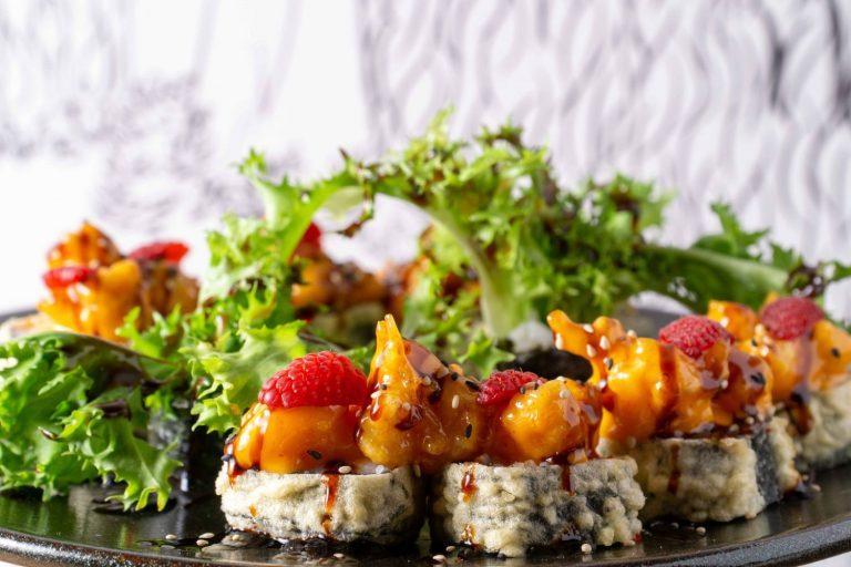 Zen Asian Bistró, un recorrido por lo mejor de la cocina asiática