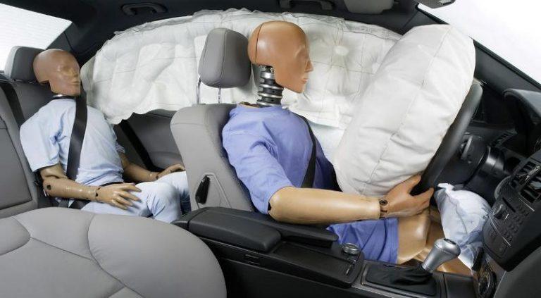 Cómo desactivar el airbag del copiloto