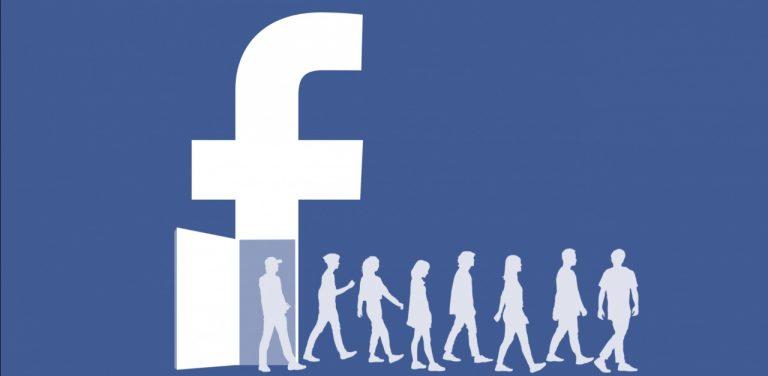 Pasa de Facebook con estas alternativas