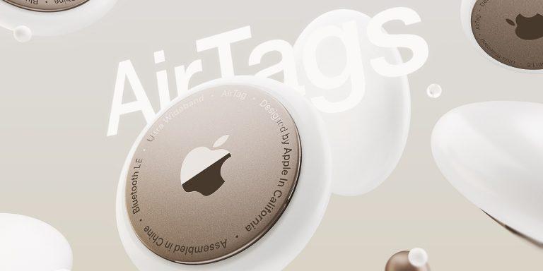 Apple: accesorios molones para los AirTag que tienes que tener