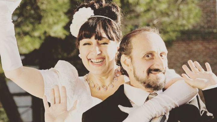'La que se avecina': lo que no se vio de la boda entre Enrique y Araceli