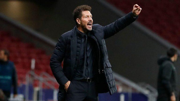 Atlético de Madrid: los 'señalados' de Simeone para conformar su equipo soñado