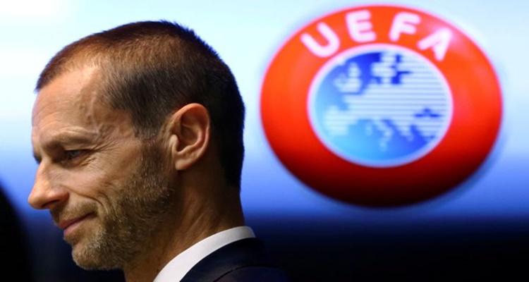 Qué pasaría si la UEFA expulsa al Real Madrid, Barça y Juve
