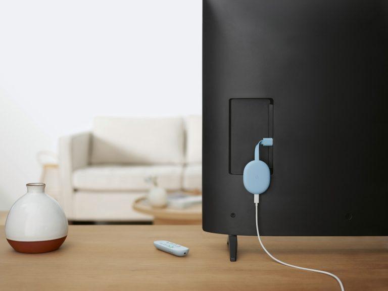 ¿Chromecast o Android TV? Te mostramos las ventajas de cada sistema