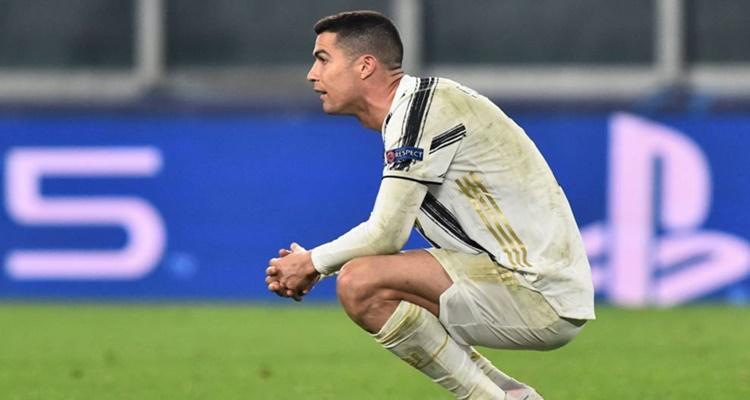 Se queda sin opciones: las posibles salidas de Cristiano Ronaldo del Juventus de Turín