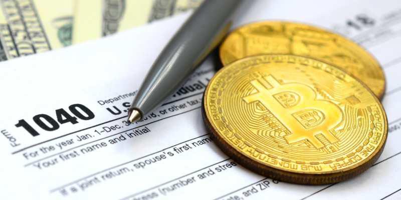 Declaración de criptomonedas en Hacienda