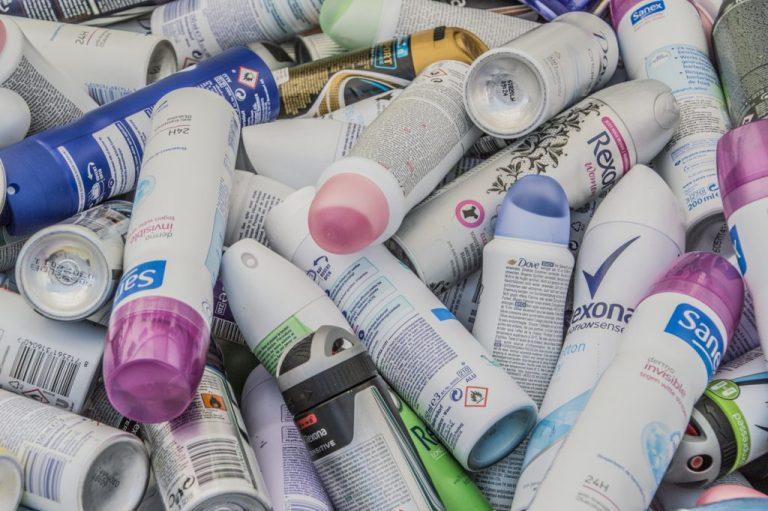 Desodorantes: estos son los mejores para 'quitar malos olores' según la OCU
