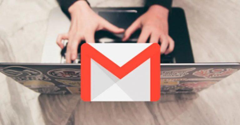 Todas las maneras que tienes de enviar una foto en Gmail