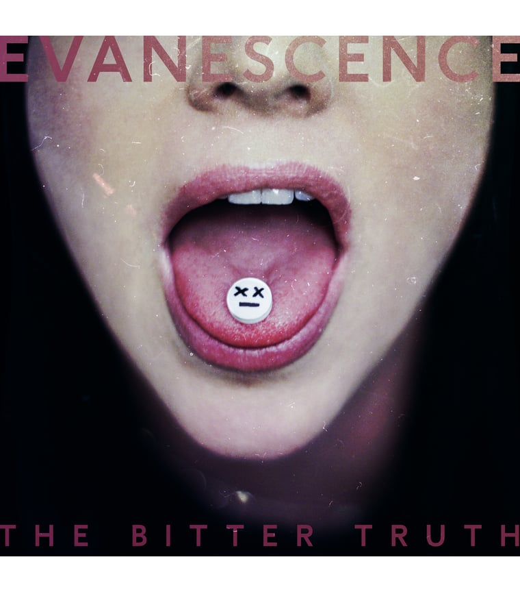 Evanescence Better without you