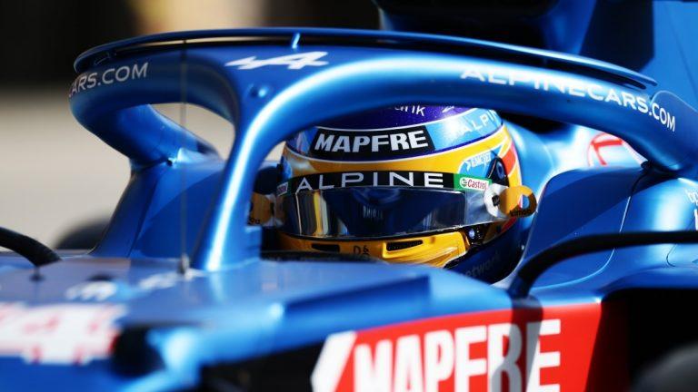 Las exigencias de Fernando Alonso a Alpine que ya ponen de los nervios