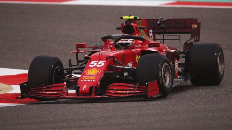 Ferrari pone los puntos sobre las íes: los objetivos a cumplir por Carlos Sainz