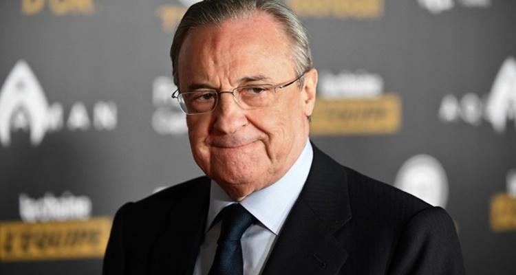 Florentino Pérez: las grandes cagadas al Real Madrid desde que es presidente