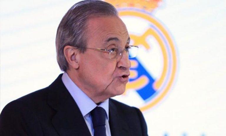 Proyecto 30 millones: Así va a salvar Florentino Pérez al Real Madrid